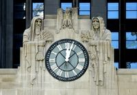 art deco architecture | Chicago Walking Tour: Art Deco Architecture