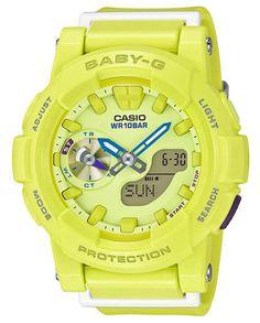 Casio Armbanduhr  BGA-185-9AER versandkostenfrei, 100 Tage Rückgabe, Tiefpreisgarantie, nur 119,00 EUR bei Uhren4You.de bestellen