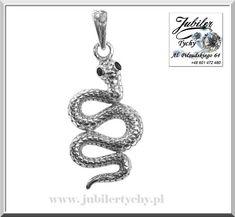 Srebrna żmija 🐍 srebrne węże w oczach oprawiono onyks 💎🐉🛒🛍🎁 #srebrna #żmija #srebrne #węże #onyks #snake #viper #silver #vipers #serpentes #srebrny #wisiorek #waz #zmije #jubilertychy #jubiler #tychy #foto #naprezent #jeweller #tyski #złotnik ➡ www.jubilertychy.pl/promocje 💎 Personalized Items
