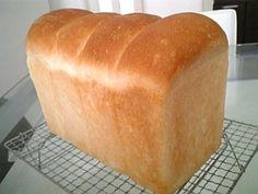ボウルで手捏ね☆ふわモチ☆自慢の食パンの画像