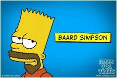 Idees vol vrees Afrikaans, Bart Simpson, Words, Funny, Character, Van, Posters, Humor, Summer
