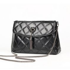 Fashion Fringe luxury handbags women bags HIgh quatliy PU Leather Small Women Shoulder Bag Chain Messenger Bag Autumn New  #Affiliate