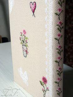 Творча Майстерня cross stitch notebook