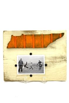 Tennessee Wooden Frame - main