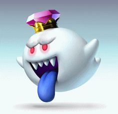 Image - King Boo SSBD.png - Fantendo, the Nintendo Fanon Wiki ...