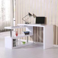 Winkelschreibtisch schwarz  Office Partition, Translucent & White Panels, 60