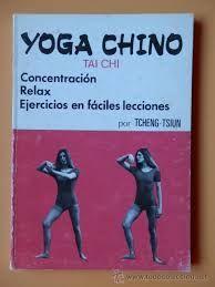 Resultado de imagen para imagenes de yoga chino