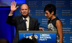 After Saturday's historic election, LNP must realise there is no going back to the dark days of crony capitalism & arrogance. QLD rejected hubris & unrestrained power when it rejected Campbell Newman.