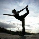 Yoga to Help Women with Quitting Smoking, I'm willing to try anything