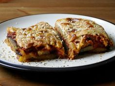 MOUSSAKAS (vegetarian –fasting dish) | Monastery Products | From Mount Athos to your home!