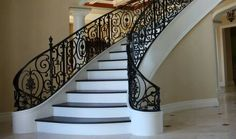 Exquisite Staircase!