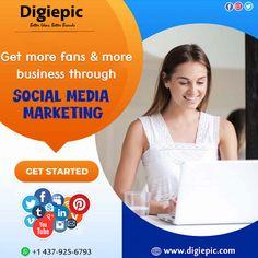 #SocialMediaMarketing #Canada Social Media Marketing Agency, Digital Marketing, Scarborough Toronto, Get Started, Ontario, Canada, Business, Youtube, Store
