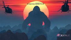 Kong – Skull Island in Dolby Atmos in sala Energia. Non è più colpo di fulmine...