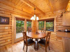 Cowboy Way Cabin - 3 Bedroom Cabin