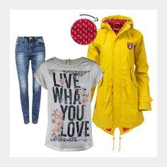 Wir haben das perfekte Outfit für dich. SHOP THE LOOK: www.94fashionstore.de Shops, Outfit, Shopping, Women, Autumn, Tents, Women's, Retail, Clothing