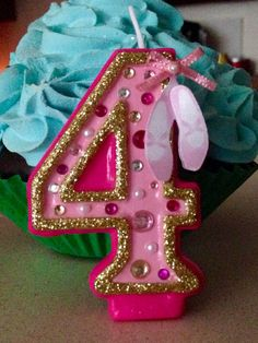 Items similar to 3 inch ballerina themed birthday candle - any number or color on Etsy Ballerina Party Decorations, Princess Birthday Party Decorations, Disney Princess Party, Welcome Home Parties, Birthday Numbers, Animal Party, Princesas Disney, Themed Cakes, Birthday Candles