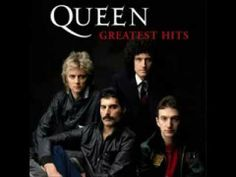 Queen - Greatest Hits (Full Album/Completo)