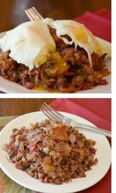 """How to Make a Delicious Corned Beef Hash in the Crock Pot Homesteading - The Homestead Survival .Com """"Please Share This Pin"""" Keto Broccoli Recipe, Zuchinni Recipes, Zucchini, Slow Cooker Soup, Slow Cooker Recipes, Crockpot Recipes, Survival Food, Homestead Survival, Best Breakfast"""