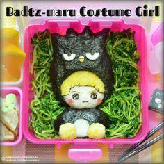Love Badztmaru