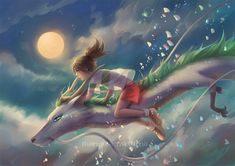 floating by mariposa-nocturna