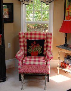 cozy corner | Flickr - Photo Sharing!