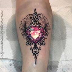 Tattoo-Idea-Jenna-Kerr-Diamond-10