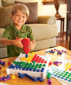 Loving this Design & Drill Activity Center on #zulily! #zulilyfinds