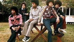 The Motown Stars