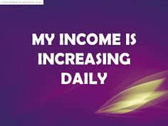 30 Successful Affirmations for Money23