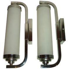 Art Deco Bathroom Wall Sconces cinema style lamps | lighting | pinterest | deco wall, lights and