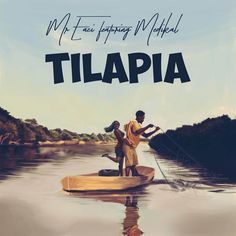 "This is one of the tracks off Mr Eazi Accra To Lagos Mixtape.Fresh from our hub officially out from Mr Eazi ""Accra To Lagos mixtape"" here is ""Tilapia"" featuring Medikal. Audio Music, Music Lyrics, Latest Music, New Music, African Music Videos, Main News, Tilapia, Music Download, Mixtape"