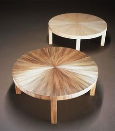 Table Basse Soleil en Paille | Jean-Michel Frank & Adolphe Chanaux | 1930 | Ecart International