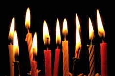 Ideas para una fiesta de cumpleaños número 40