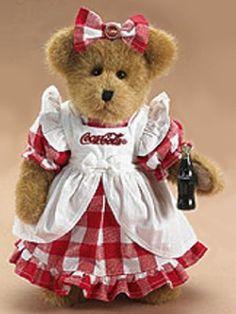 Lynette-Boyds Bear