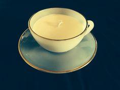 Small christmas teacup