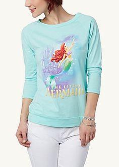DisneyLifestylers – Daily Disney Finds: Rue 21 Little Mermaid