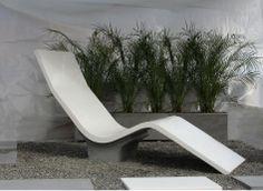 diseñar mobiliario urbano de concreto