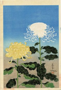 Bakufu Ohno (1888-1976)