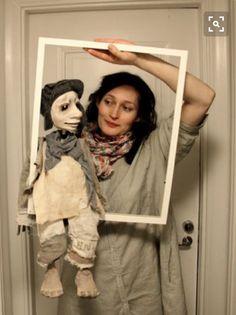 Marionette - puppetstuff