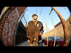 Pretty Lights - Around The Block feat. Talib Kweli (Official Music Video), via YouTube.