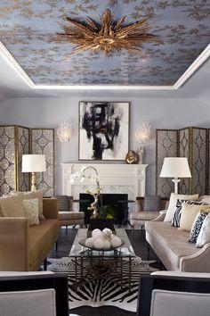 Elizabeth Gordon Interior Design
