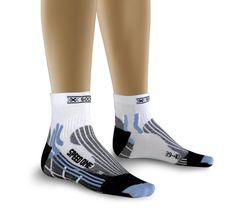 X-Socks Speed One Women's Socks: Amazon.co.uk: Sports & Outdoors