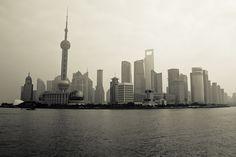 Pudong, Shanghai   China   2011