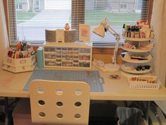 craft desk