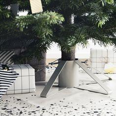 Christmas Tree Foot