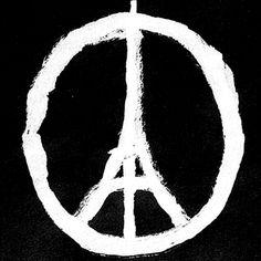 #prayforparis #paris #parisenlarmes