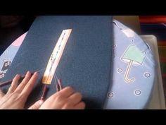 Encaje de bolillos: Como cerrar una hoja de guipur con hilos magicos - YouTube
