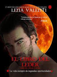 "SAGA VANIR #12 - ""EL LIBRO DE LEDER"" Y ""UN SUEÑO LLAMADO SAGA VANIR"" - Lena Valenti #saga #vanir #berserker #humanos #lobos #vampiros #hibridos #as #leder #maria #caleb #aileen #novela #erotica #adulto #leer #libros #lectura #literatura #reseñas #comentarios #español #blog #online #pinterest #google #pdf #romance #supernatural"