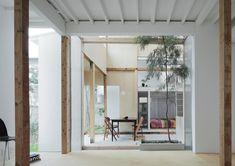 Casa Komazawa Park,© Koichi Torimura