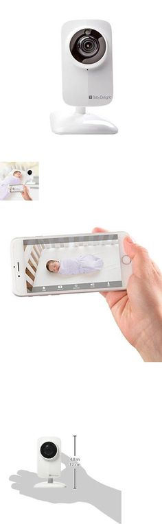 Baby Co-Sleepers 121152: Baby Delight Snuggle Nest Hd Wifi Camera Co-Sleepers Nursery Furniture -> BUY IT NOW ONLY: $104.99 on eBay!